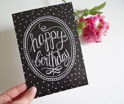 unique birthday cards lilbibby