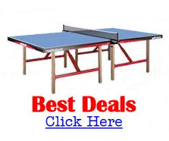 Table Tennis Doubles Rules Table Tennis Room Size Court And Table Dimensions