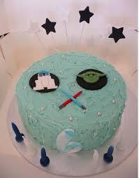 wars birthday cake ideas png