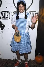 Halloween Costumes Jason Intense Totally Freaky Costumes Heidi Klum U0027s