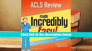 download acls review made incredibly easy incredibly easy