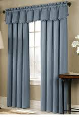 Dusty Blue Curtains Curtains Drapes And Window Treatments Swags Galore Curtains
