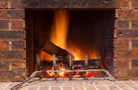 Cleaning Glass On Fireplace Doors by Fireplace Damper Basics Enlighten Me