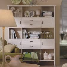 White Bookcases With Glass Doors by White Glass Door Bookcase Glass Door And Drawers Buy White Glass