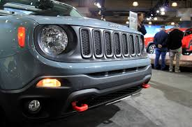 jeep suv 2014 file jeep renegade grill at the 2014 new york international auto