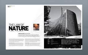 magazine layout graphic design the art of editorial design ink