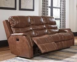 King Koil Sofa by Metcalf Power Headrest Sofa