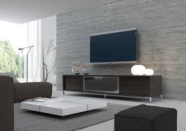 furniture accessories modern wall mounted wood media console