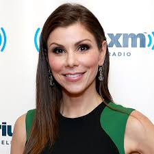 heather dubrow u0027s world guest real housewives of orange county