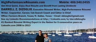 resume writing dallas resume help howtofindworknow org knowledge is power find