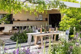 rectangular garden designs rectangle garden design plans small