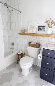 fresh bathroom ideas grout and tile create fresh bathroom look