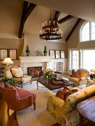 living room decor warm colors interior design