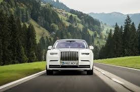 rolls royce dealership 2018 rolls royce phantom first drive review motor trend