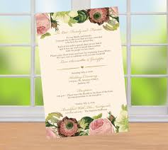 Church Programs For Wedding 20 Wedding Itinerary Programs Schedules Reception Menu Welcome