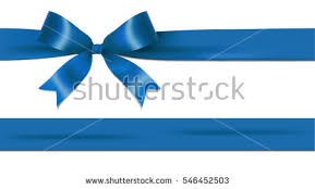 white and blue ribbon blue ribbon vector free vector stock graphics images