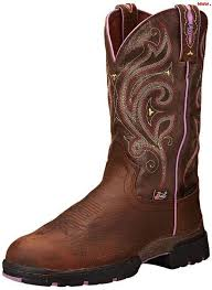 womens boots george justin boots george strait collection boot barn wood