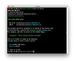 simple react development in 2017 u2013 hacker noon