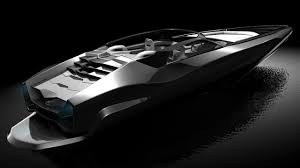 yacht design fusion yacht tender concept by yacht design yacht charter