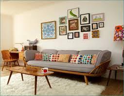 Uk Home Decor Living Room Design Living Room Design Retro Decor Fur Inspiration