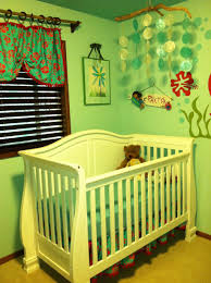 must have tips for creating a healthy non toxic and green nursery