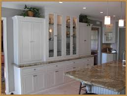 kitchen hutch ideas luxury small kitchen hutch cabinets ideas also oak