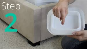 Bed Bug Interceptor How To Get Rid Of Bed Bugs Step 2 4 Isolate Your Bed Monitor