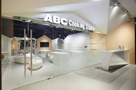 abc cooking studio prism design archdaily