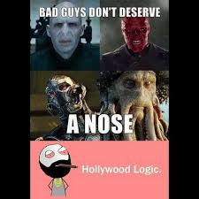 Logic Meme - dopl3r com memes bad guys dont deserve anose hollywood logic
