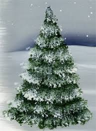 Decorative Pine Trees How To Paint Trees U2013 Detailed Instructions