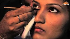 make up classes in rkfma actors basic make up classes in delhi