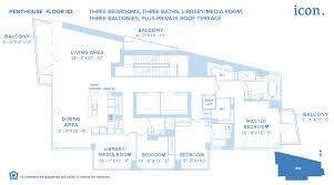 floor plans u2014 icon apartments