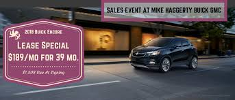 chicago buick gmc dealer mike haggerty offers chicagoland new used