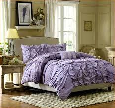 Purple Ruffle Comforter Pink Ruffle Comforter Set Home Design U0026 Remodeling Ideas