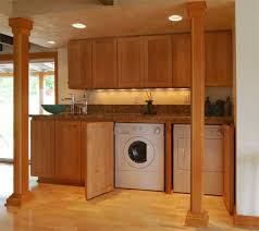 Laundry Room In Kitchen Ideas 25 Ideas To Hide A Laundry Room Amazing Diy Interior U0026 Home Design