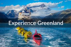 experience greenland the coolest travel destination in the world