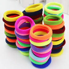 hair holders sale 10 pcs hair accessories hair ties rope rubber band