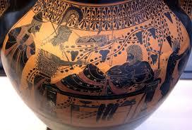 Euphronios Vase The Archaic Period Boundless Art History