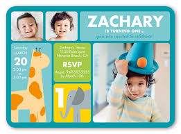safari boy 5x7 invite boy birthday invitations shutterfly