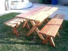 8 foot picnic table plans 6 foot picnic table plans 8 architecture salary starting