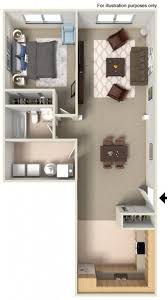 1 Bed 1 Bath Apartment Winner U0027s Circle At Saratoga Ballston Spa Ny Apartment Finder