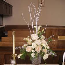 Wedding Flowers Church Church Flowers Pew And Aisle Flowers Gallery Seville Wedding