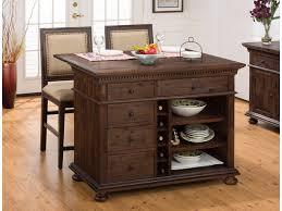 48 kitchen island jofran dining room kitchen island 678 48 weiss furniture company