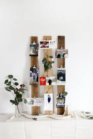 20 creative ways to display your christmas cards hey fitzy