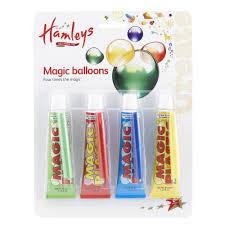 plastic balloons hamleys magic plastic 4 pack 15 00 hamleys for toys and