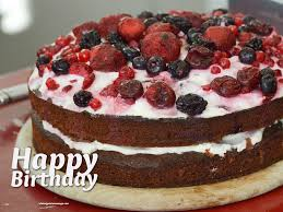 happy birthday cakes with candles for best friend u2013 whatsapp