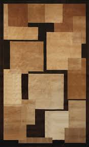 Contemporary Modern Rugs Decorations Optix Contemporary Area Rug Modern Rugs With A Gallery