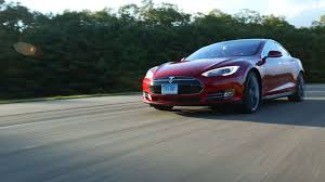 tesla outside tesla reliability doesn u0027t match its high performance consumer
