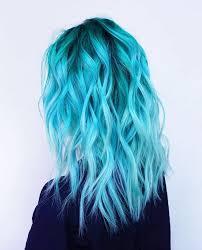 25 turquoise hair dye ideas turquoise hair