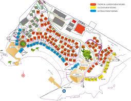 Map Of Roatan Honduras Media Luna Resort U0026 Spa U2013 Roatan Transat